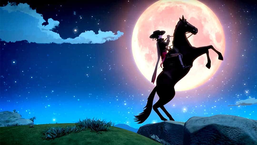 Zorro: The Chronicles aangekondigd