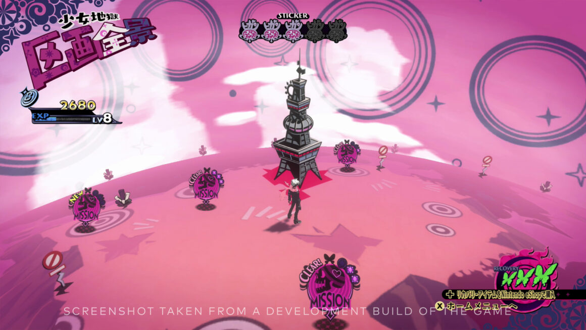 Evilgamerz streamt Poison Control op de PS4