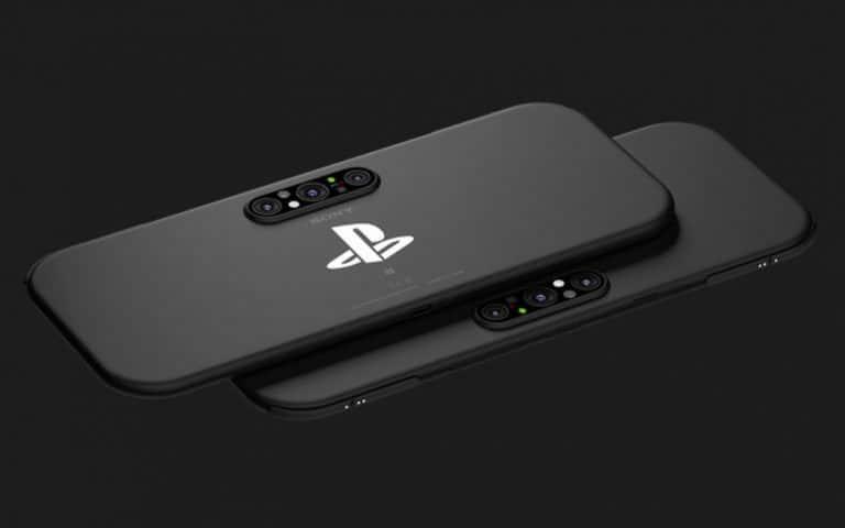 Concept-ontwerp van nieuwe PlayStation-handheld duikt op