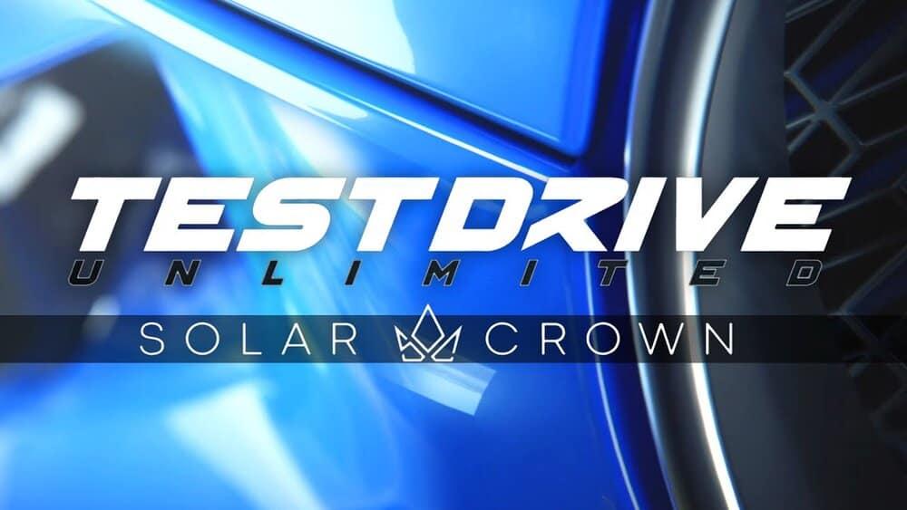 Nieuwe cinematische trailer voor Test Drive Unlimited Solar Crown