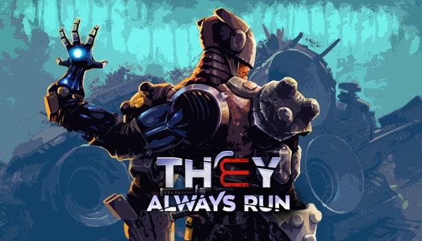 2D-platformer They Always Run aangekondigd voor PC