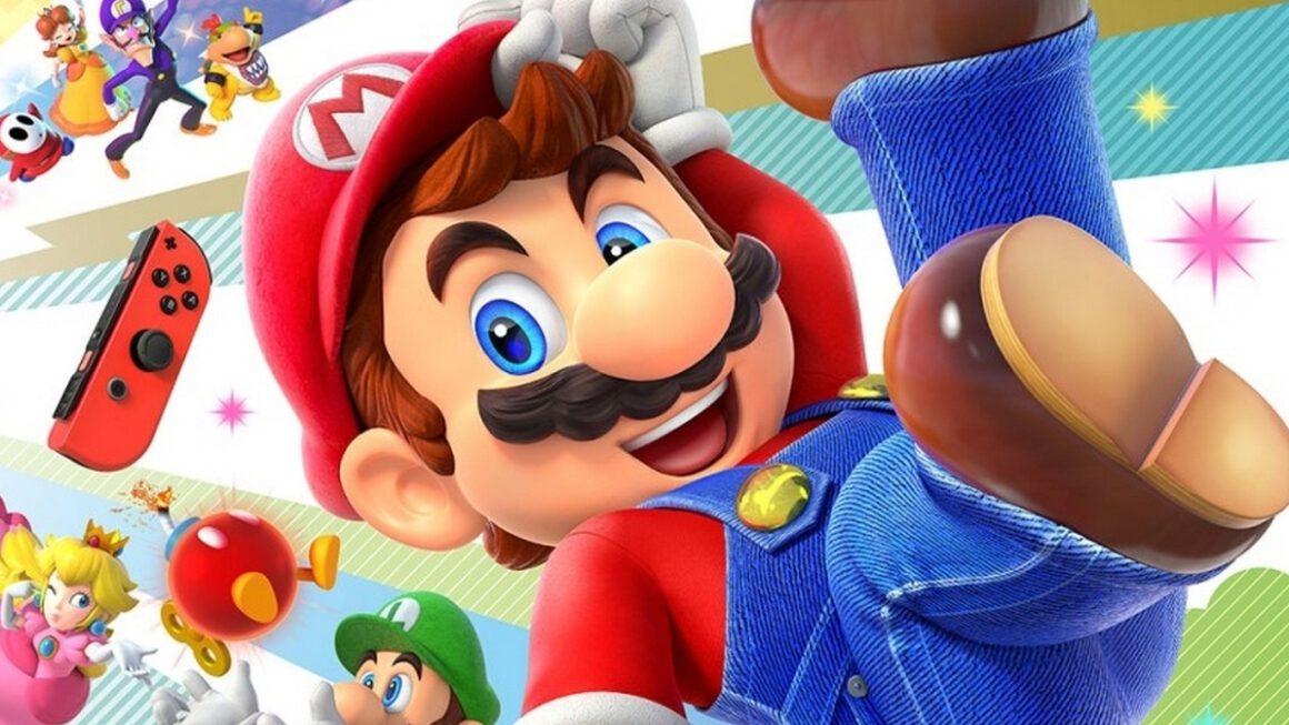 Speel Super Mario Party met verre vrienden – Gratis online-spelupdate, nu beschikbaar