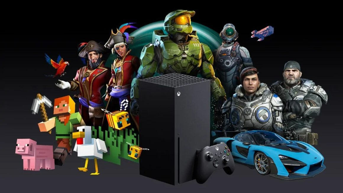 Free-to-play games nu zonder abonnement speelbaar op de Xbox