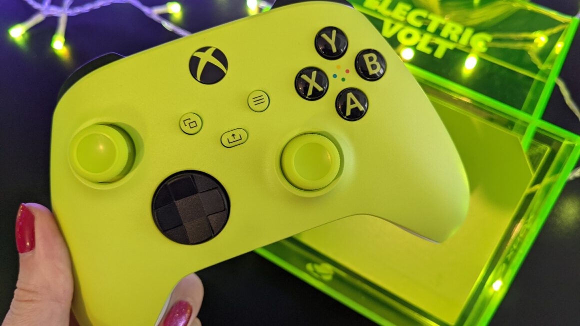 Design je eigen Xbox Series-controller via het Xbox Design lab