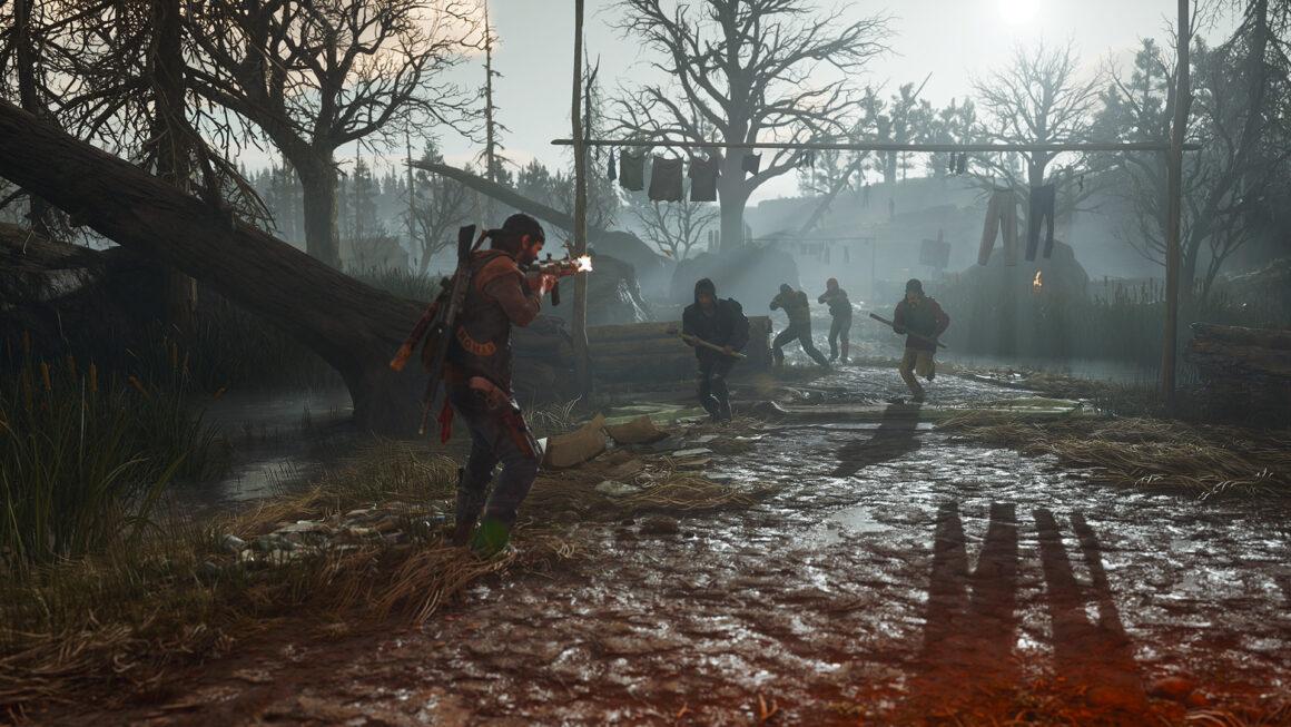 Sony Bend's nieuwe project is een 'uniek concept'