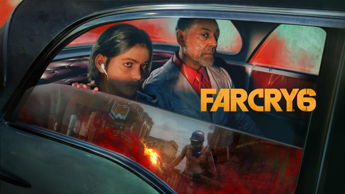 Omgaan met dieren in Far Cry 6 gameplay video