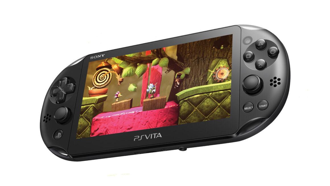 Sony blokkeert nieuwe PS Vita games vanaf deze zomer