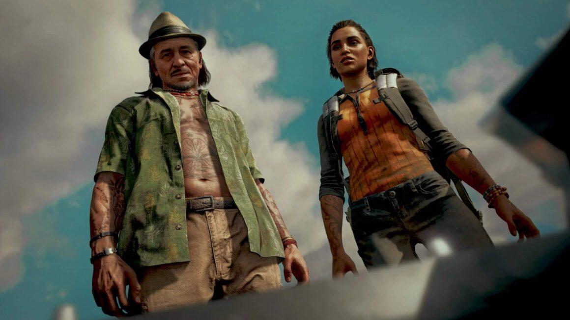Far Cry 6 laat enkele screenshots zien