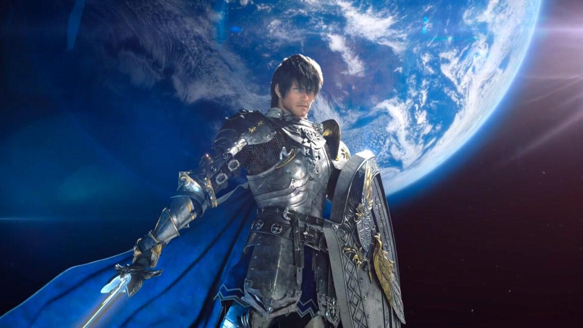 Final Fantasy XIV Endwalker verschijnt 23 november