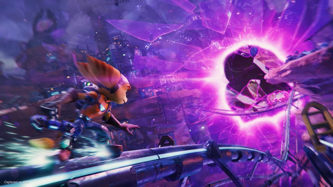 Ratchet & Clank PlayStation 5-bundel opgedoken