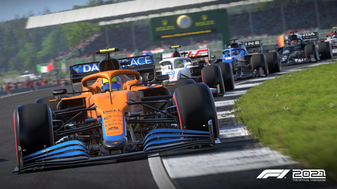 F12021 laat Next Gen-innovaties zien in nieuwe Features-trailer