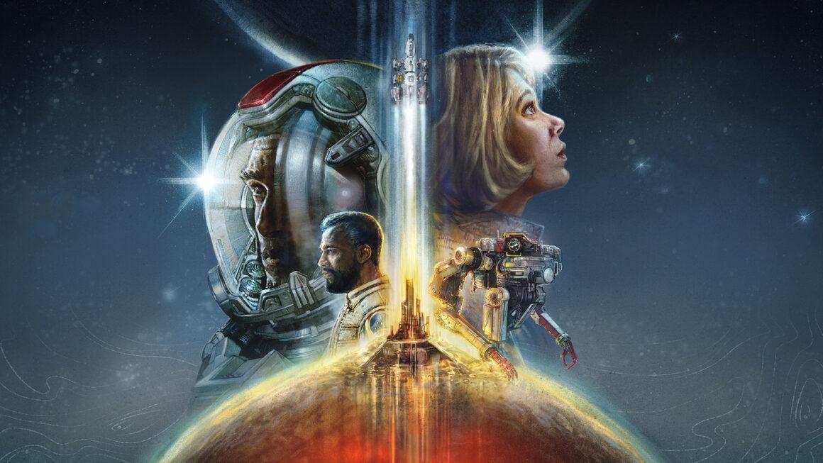 Bethesda Game Studios laat eerste in-game blik zien op Starfield voor Xbox