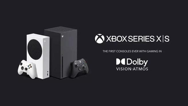 Dolby Vision komt twee jaar exclusief naar de Xbox Series