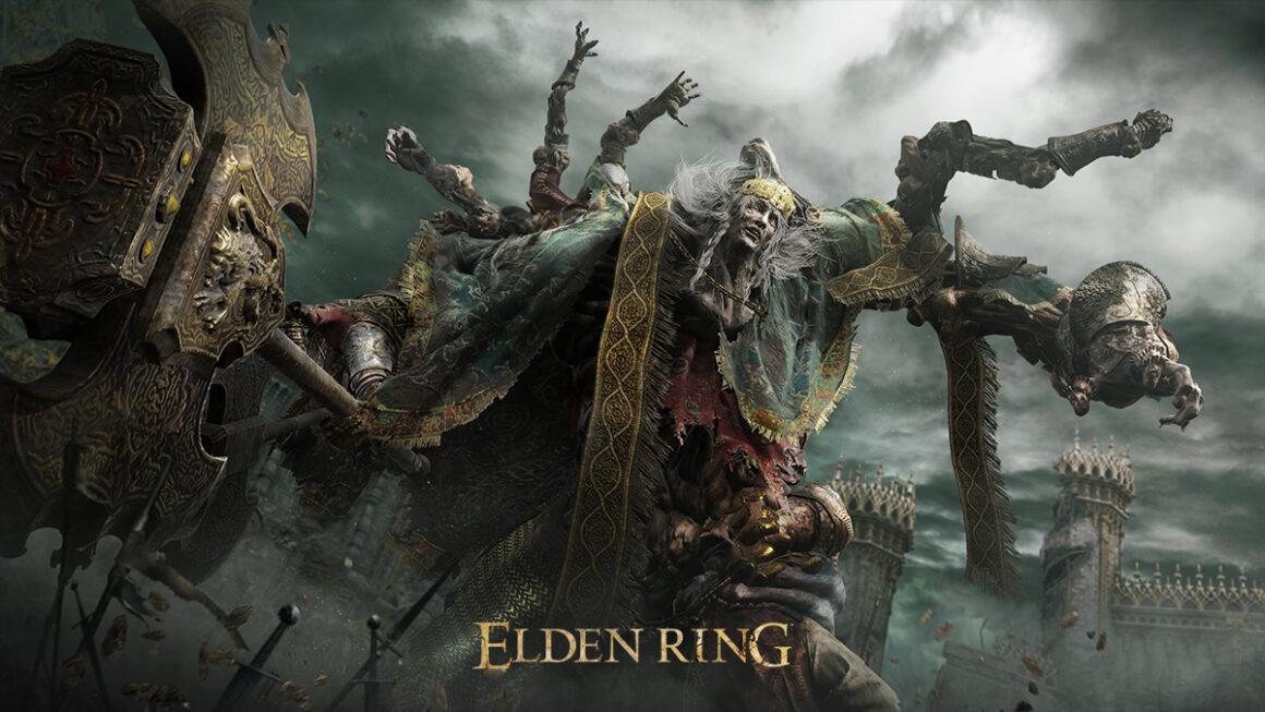 Elden Ring Closed Network Test aangekondigd, game komt uit op 25 februari 2022