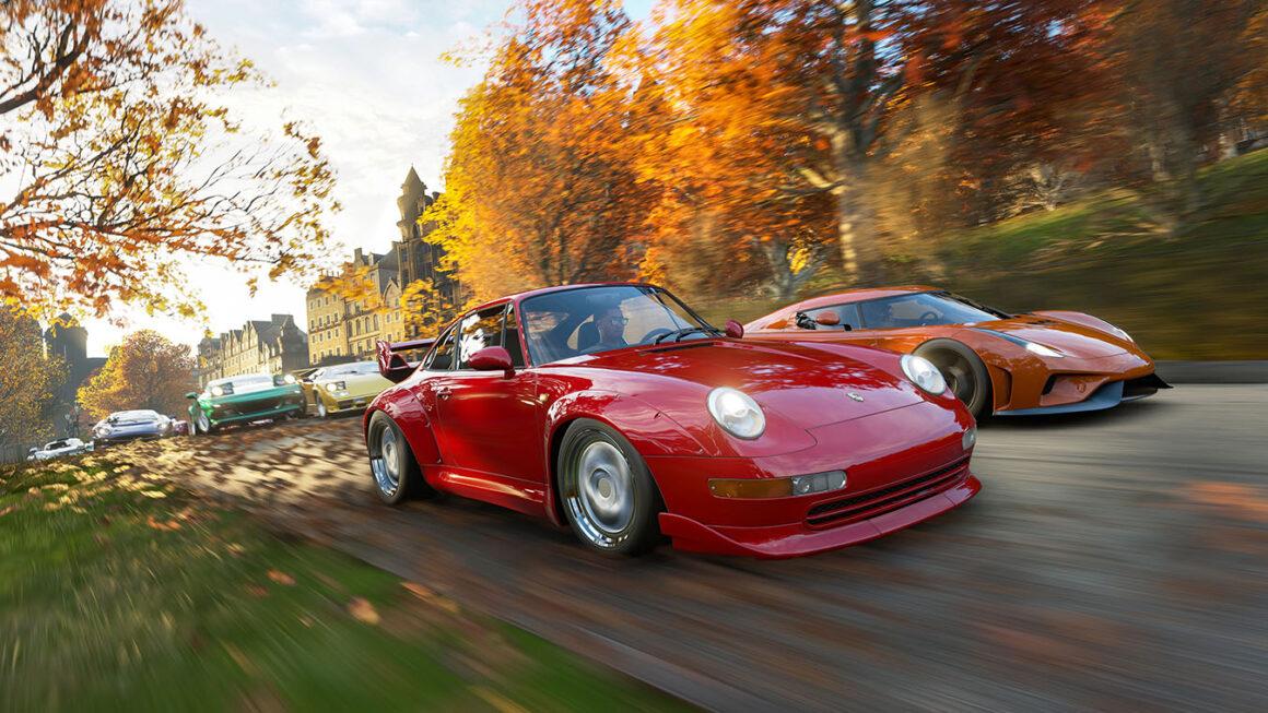 """""""Nieuwe Forza Motorsport wordt groots generatie-verschil"""""""