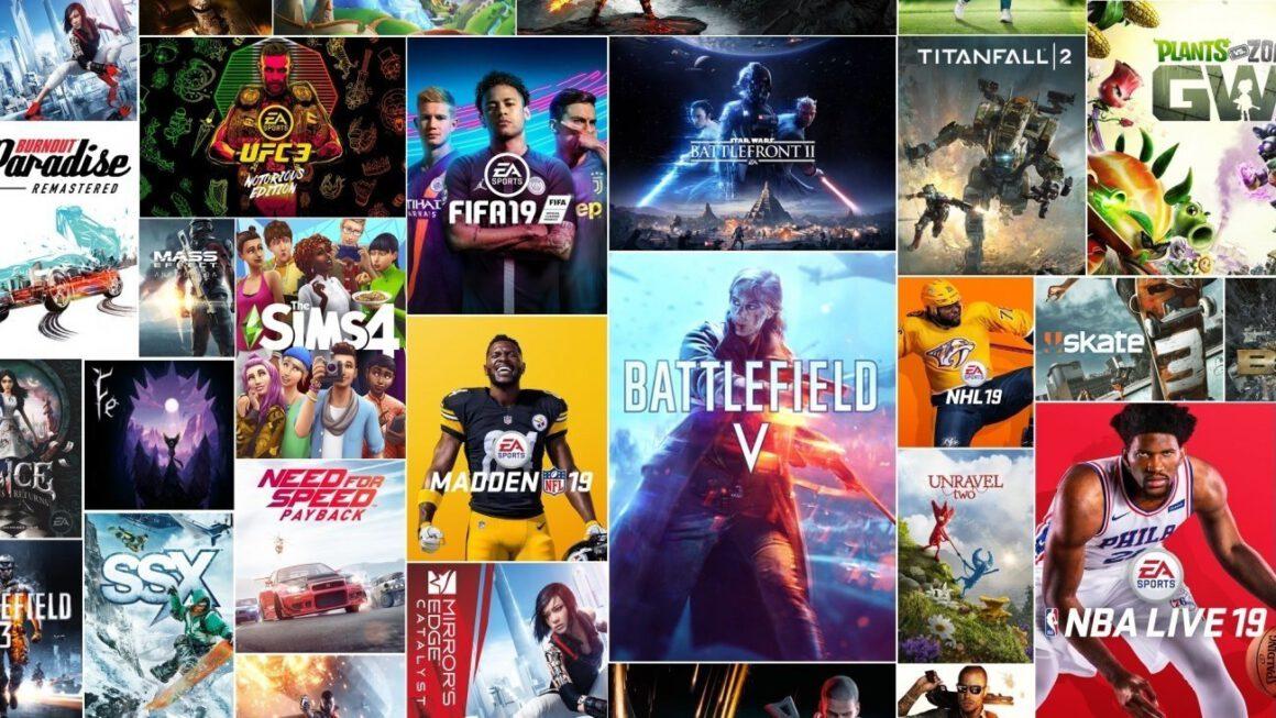 Kortingen tot 100% voor diverse PS5, PS4, Xbox Series en Xbox One-games