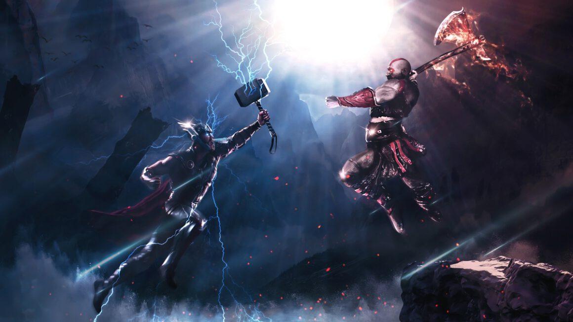 God of War haalt 2021 niet meer en wordt uitgesteld