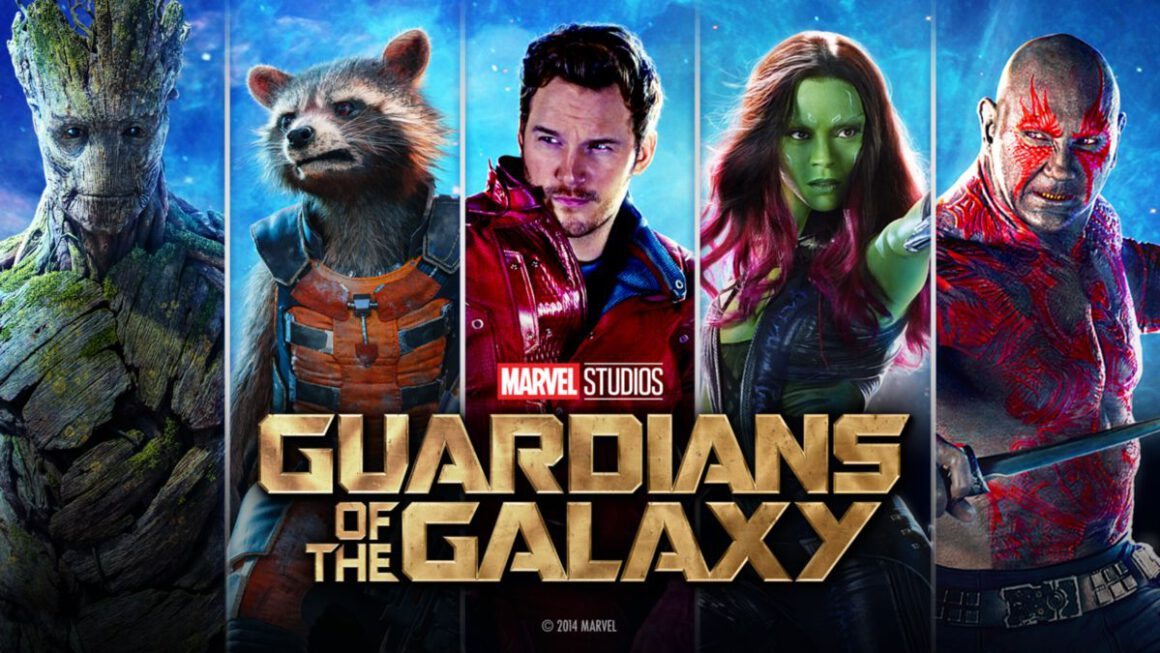 Marvel Games onthult oorsprong Grand Unifier Raker in Marvel's Guardians of the Galaxy
