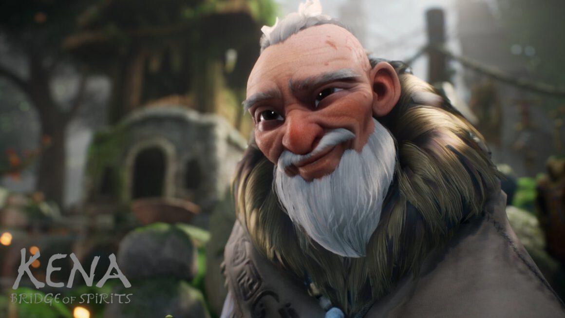 Nu ook gameplay video van Kena: Bridge of Spirits voor PS5 uitgekomen
