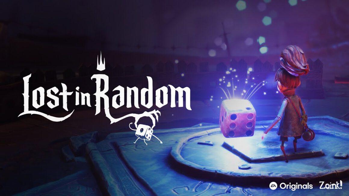 EA en Zoink brengen nieuwe trailer Lost in Random uit met focus op verhaal