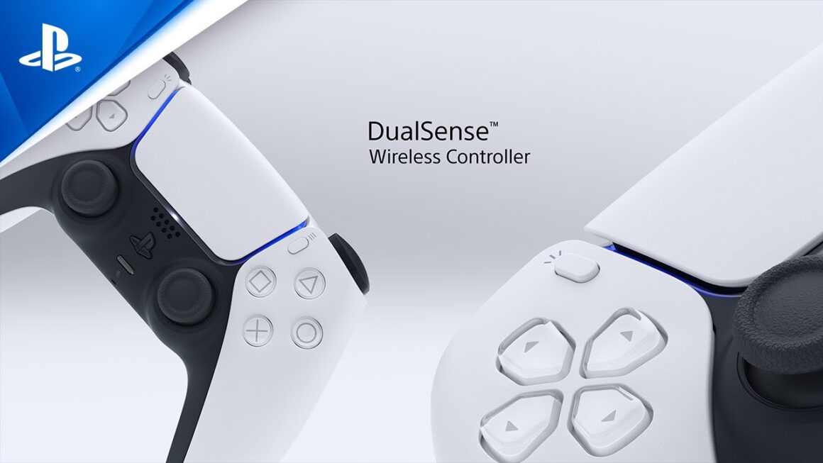 PS5-firmware fixt DualSense batterij-indicator issue