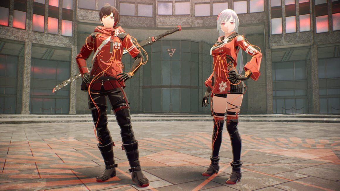 Scarlet Nexus: PS5- vs. Xbox Series X/S-vergelijking