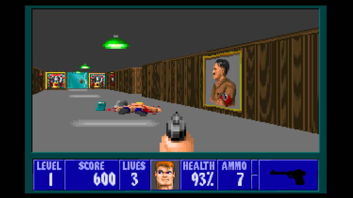 Bethesda wil Wolfenstein exclusief naar Xbox Series brengen