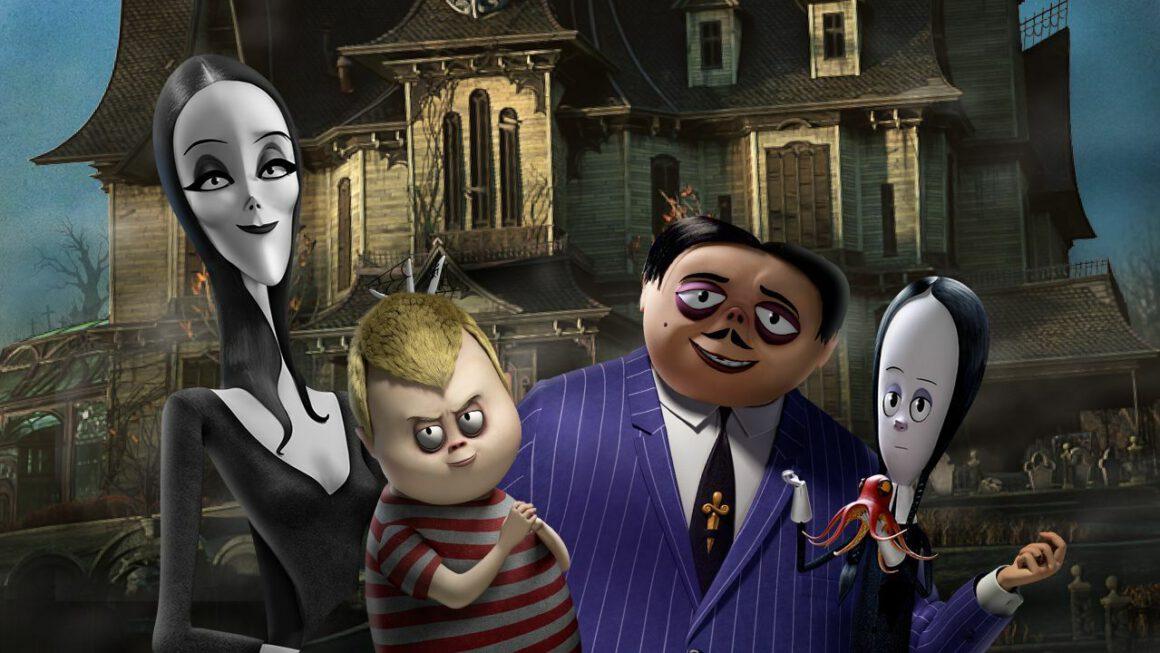 The Addams Family: Mansion Mayhem – Nieuwe gameplay trailer onthuld