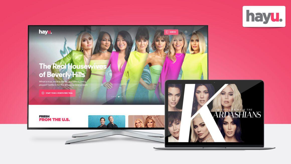 Hayu brengt All Reality Streaming Service naar Xbox