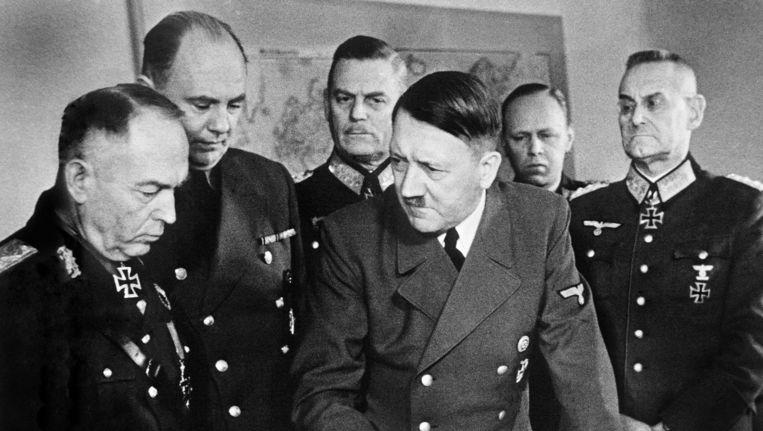 Game waarin je Adolf Hitler psychisch kunt veranderen gelanceerd