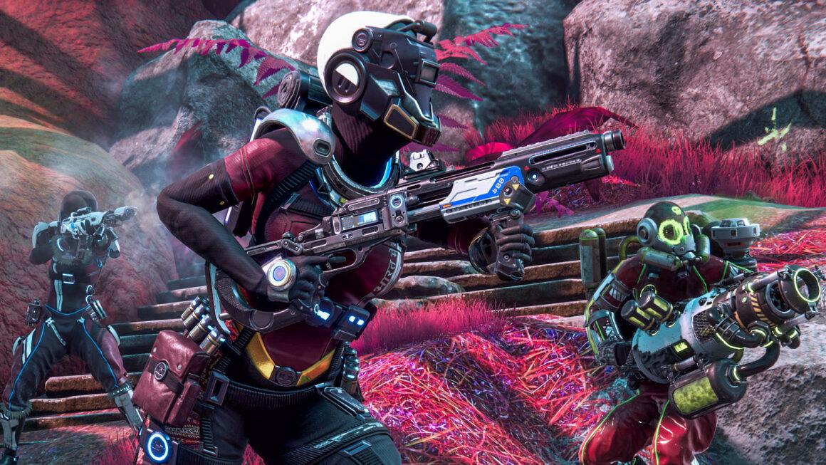 Xbox Game Pass shooter Lemnis Gate uitgesteld