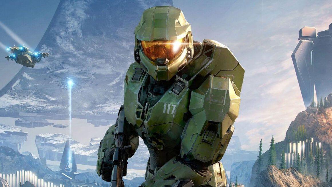Campaign overview trailer voor Halo Infinite
