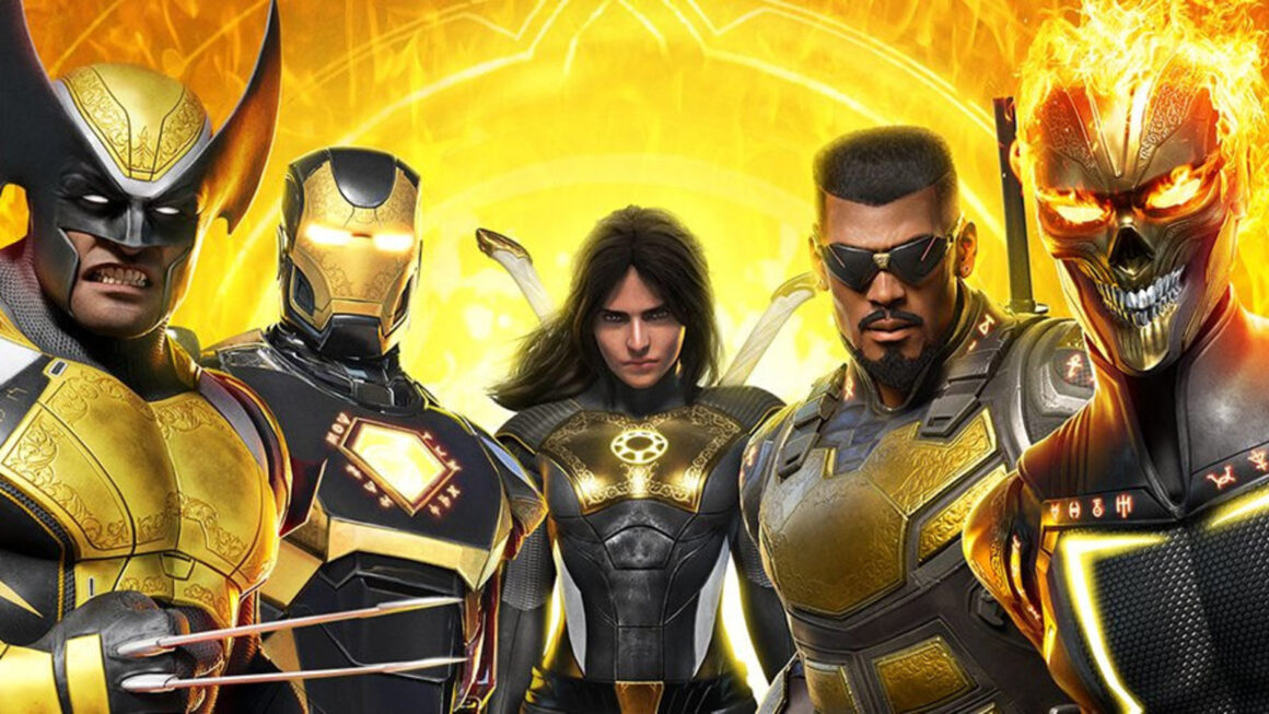 Marvel's Midnight Suns lanceert wereldwijd in maart 2022