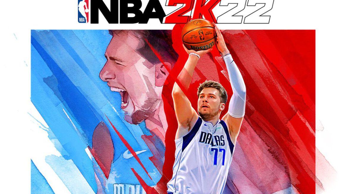 NBA 2K22 nu wereldwijd beschikbaar