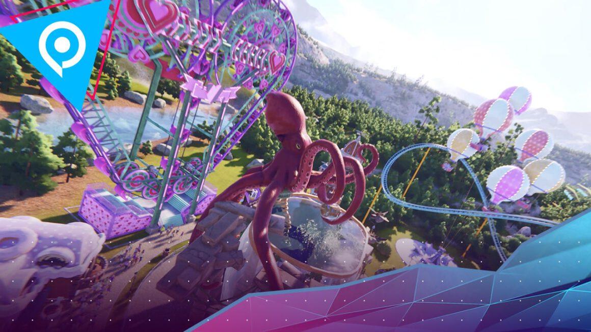 Bandai Namco Entertainment Europe kondigt Park Beyond aan