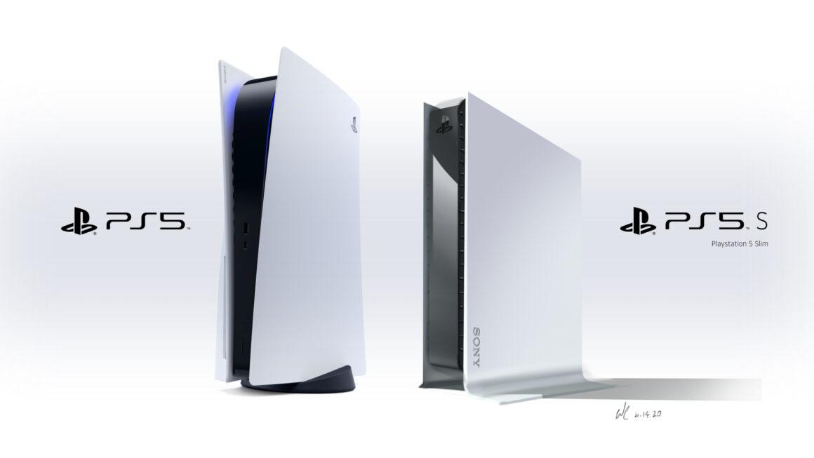De PlayStation 5 Slim – De mooiste designs op een rij