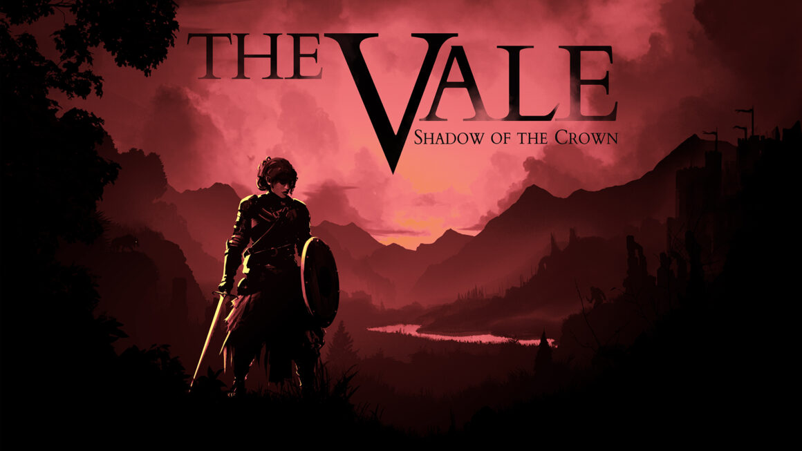 The Vale: Shadow of the Crown Key