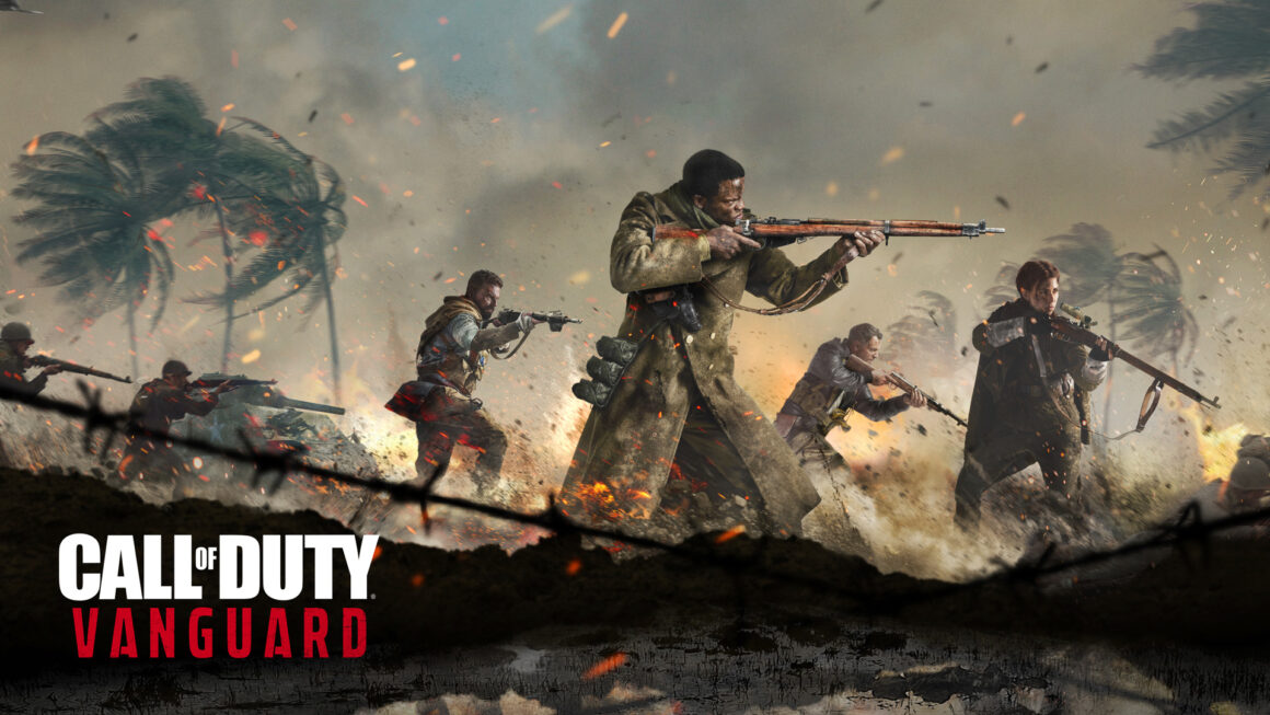 Call of Duty Vanguard Beta hands on