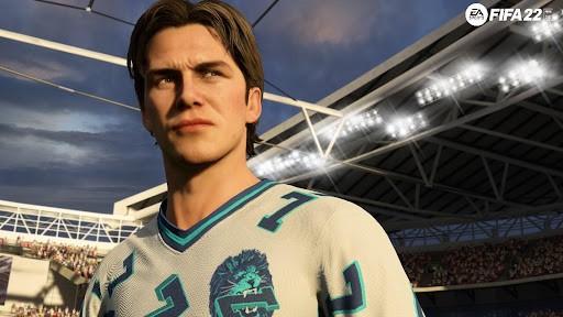 FIFA 22 voelt realistischer dan ooit met DualSense-trailer