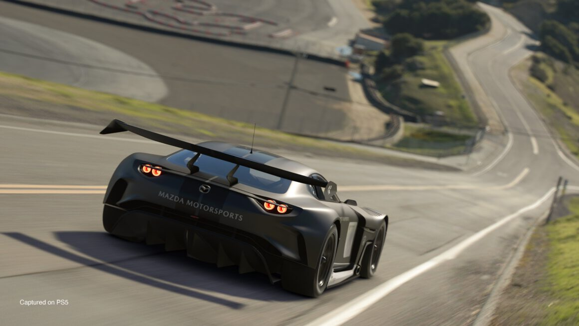 Gran Turismo 7 krijgt meer dan 400 bolides in de game