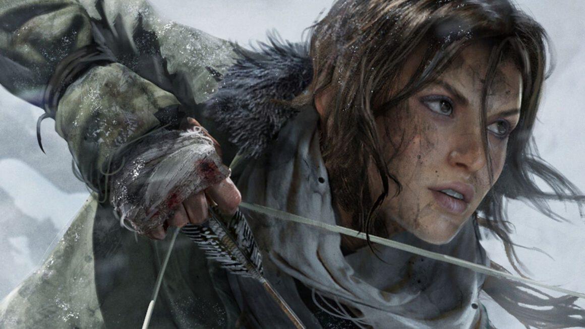 Tijdelijke exclusiviteit Rise of the Tomb Raider kostte Microsoft zo'n 100 miljoen Dollars