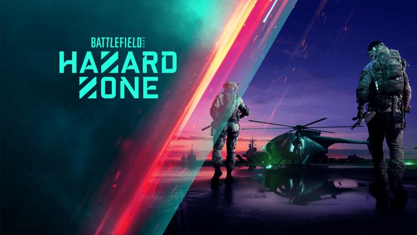EA en DICE onthullen trailer voor Hazard Zone, de derde multiplayer-ervaring van Battlefield 2042