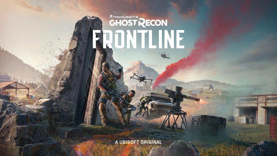 Tom Clancy's Ghost Recon Frontline aangekondigd