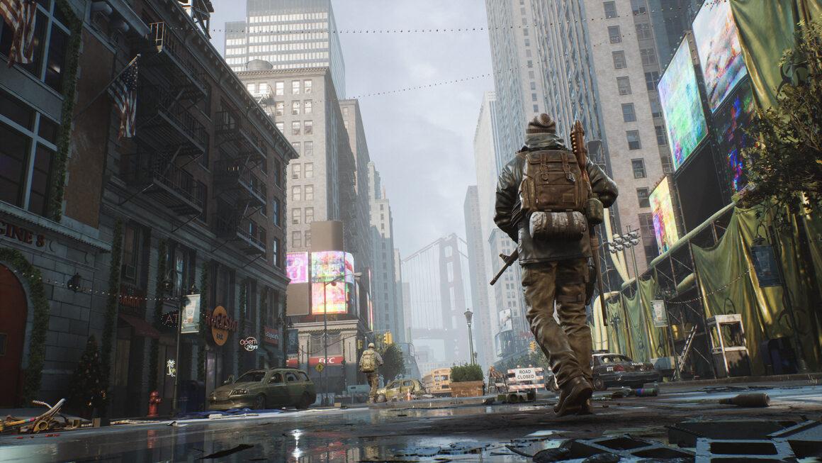 The Day Before aangekondigd voor de Xbox Series en PlayStation 5