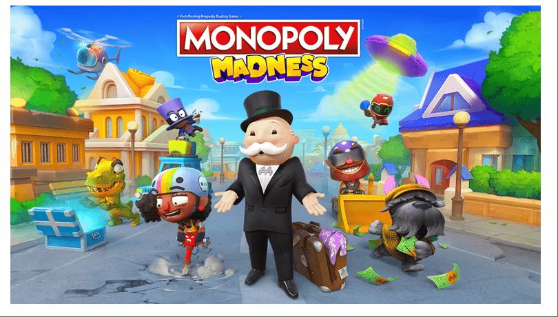Herontdek het geliefde Monopolyspel in een gloednieuw jasje