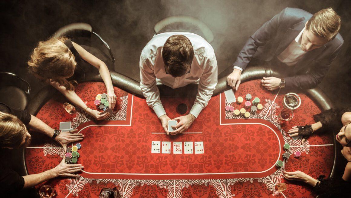 Casino Hold'em: Wat is het precies en hoe leuk is het?